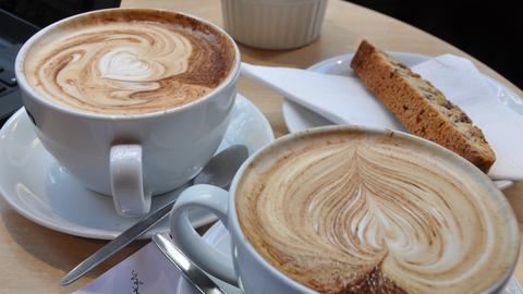 Wielu z nas niewyobraża sobie życia bez kawy
