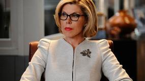 "Christine Baranski w spin-offie serialu ""Żona idealna"""