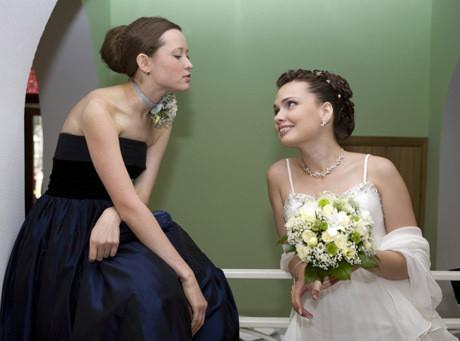 W czym iść na wesele?