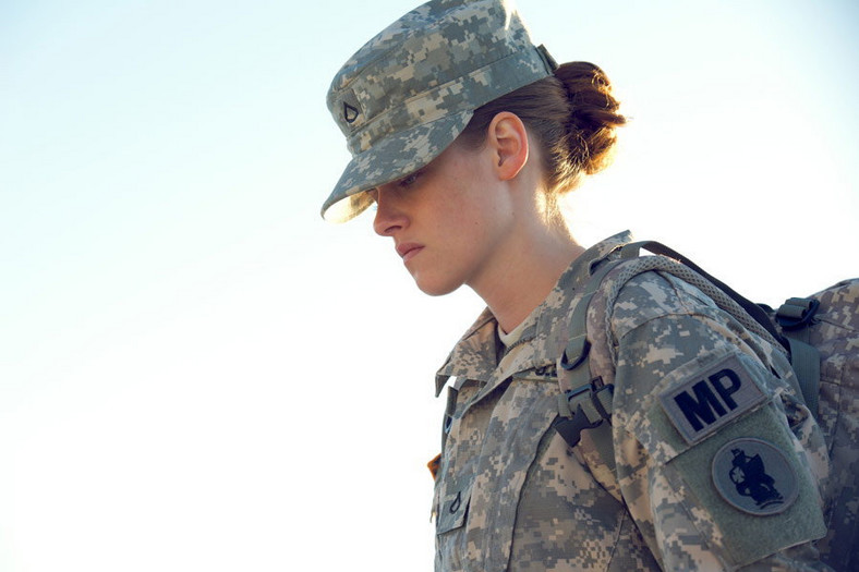 """Camp X-Ray"" - kadr z filmu"
