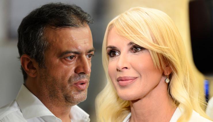 sergej olivera KOMBO RAS Tanjug Filip Kraincanic, Jelena Zigic