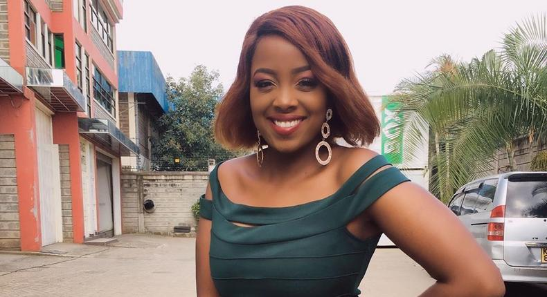 I don't regret meeting my ex-husband through Instagram – Jackie Matubia on failed marriage