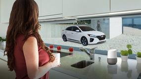 Google Home integruje się z Hyundaiem