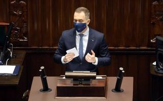 Tomczyk: Sytuacja z prezesem NIK dowodzi, że mamy do czynienia z państwem mafijnym