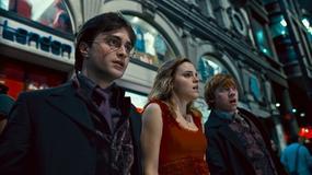 """[DVD] """"Harry Potter i Insygnia Śmierci: część I"""": książka to nie film"""