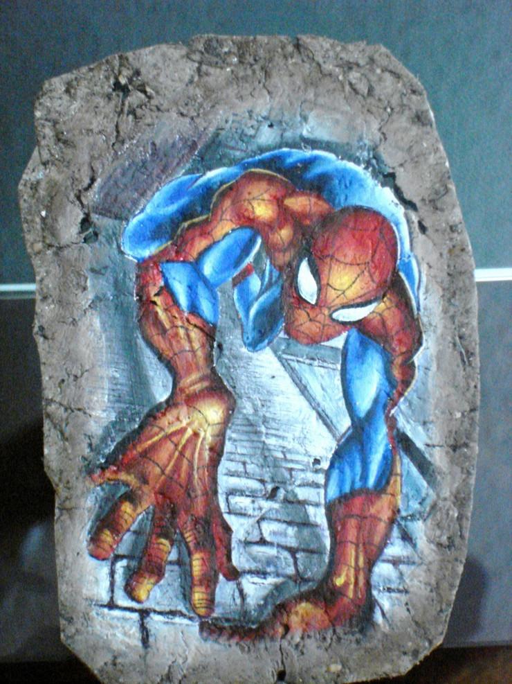 Umetnost na paukovoj mreži