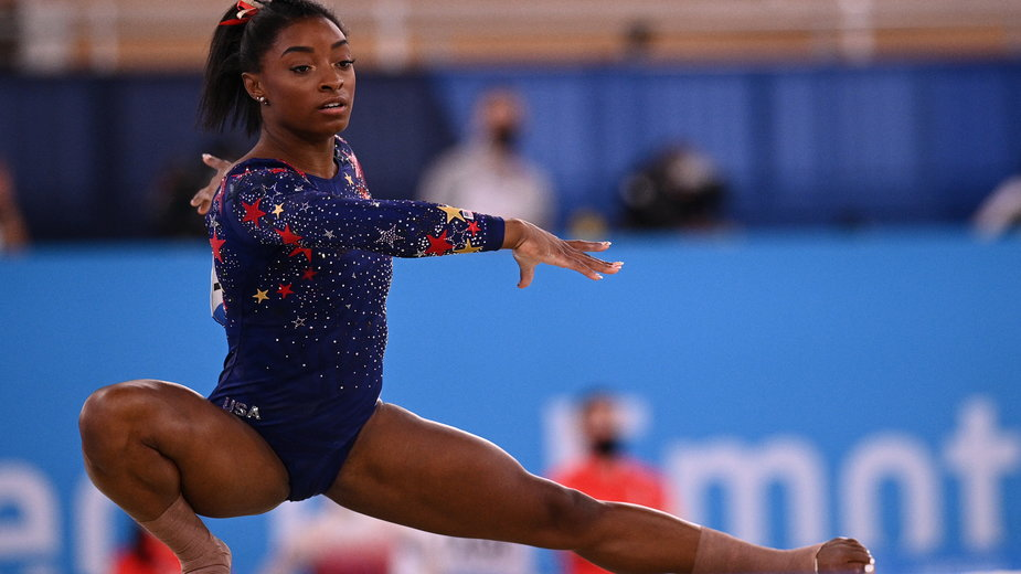 Utytułowana gimnastyczka odpuściła start w kolejnym finale