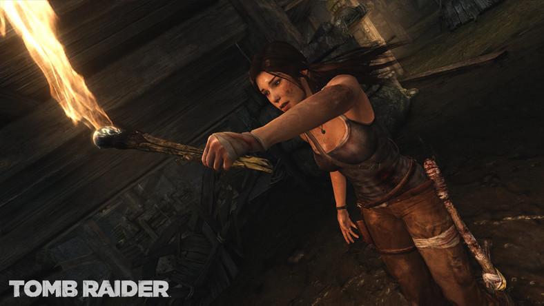 Bohaterkę serii Tomb Raider kojarzy każdy fan gier komputerowych