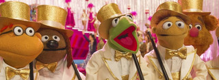 'Muppety: Poza prawem': Kukiełki kontratakują