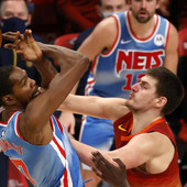 """""""Jokića ne možete da zaustavite!"""" NEOČEKIVANE REČI trenutno jedne od najvećih NBA superzvezda, hvali Srbina na sva usta"""