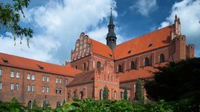 Pelplin - Biblia Gutenberga i bazylika katedralna Wniebowzięcia NMP; największe atrakcje Kociewia
