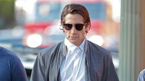 """""""Nightcrawler"""": Jake Gyllenhaal drastycznie schudł do roli"""