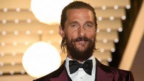"""Matthew McConaughey nie zagra w """"Strażnikach galaktyki 2"""""""