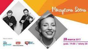 SzaZa i Hanna Piosik na Muzycznej Scenie OFF