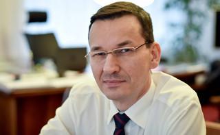 Nieoczekiwane autopoprawki planu Morawieckiego: Niższe prognozy dotyczące inwestycji i zatrudnienia