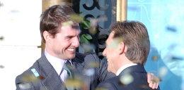Tom Cruise zdradzał Katie z mężczyzną, guru sekty!