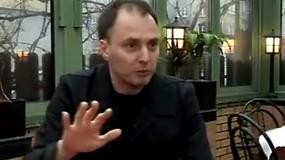 Artur Pietras versus Oscary