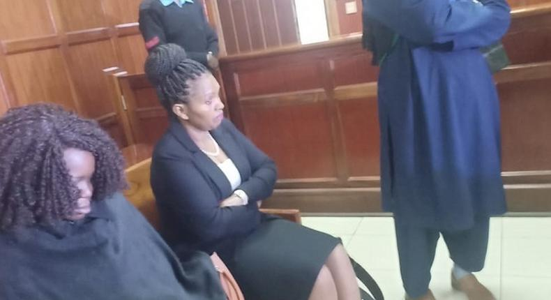 Keroche Industries CEO Tabitha Karanja released on Sh10 million cash bail to be paid immediately. Husband Joseph Karanja granted Sh2 million bail payable in 7 days
