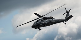 MSWiA kupi Black Hawki bez przetargu?