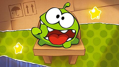 gameplanet Cut The Rope Original