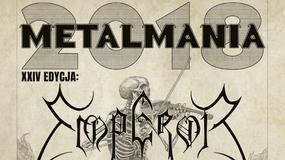 Metalmania 2018: Wolf Spider, Skyclad, Mekong Delta i Blaze of Perdition dołączają do składu