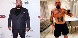 Vega zrzucił kilkadziesiąt kilo! Znamy jego sekret. Warto spróbować?