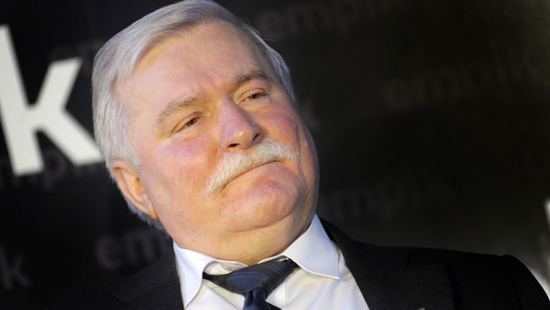 Wałęsa: Jadę na kolejny kongres Libertas