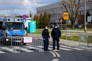 Andrusiewicz: W najbliższych dniach decyzja ws. szpitali jednoimiennych
