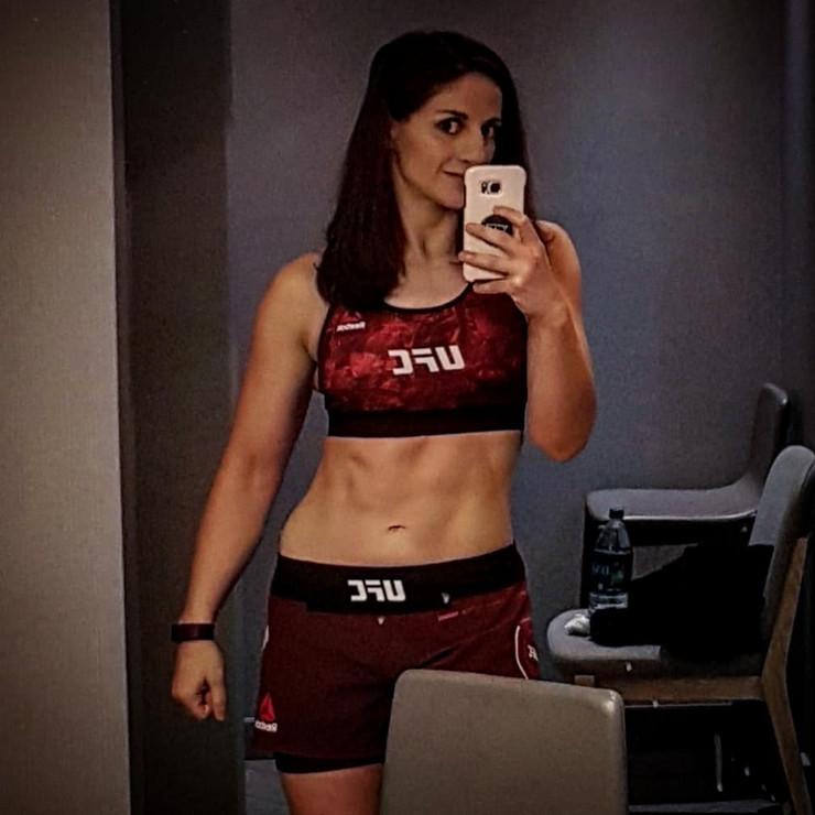 Sara Moras