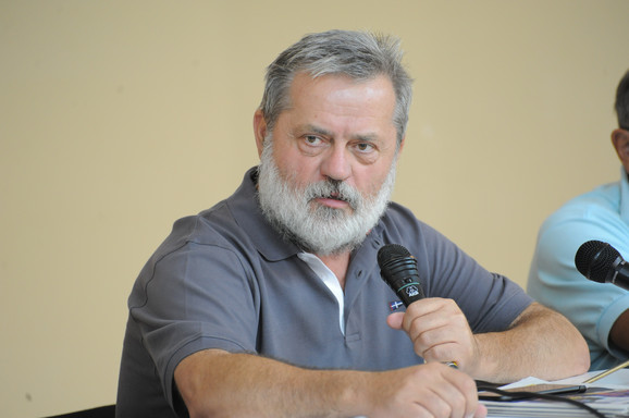 Branko Šmit: U višim krugovima su to tokovi novca i benefiti, a dole to je čist vazelinizam. Vazelin je onaj preparat ovog regiona i vremena