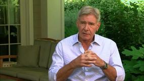 """Gra Endera"" - Harrison Ford o swojej roli"