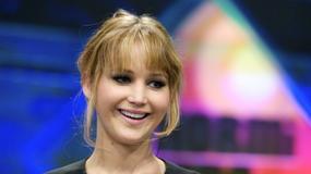 """Jennifer Lawrence dostała podwyżkę za """"Igrzyska śmierci: W pierścieniu ognia"""""""