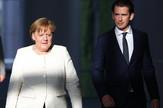 Merkel, Kurc, EPA - OMER MESSINGER