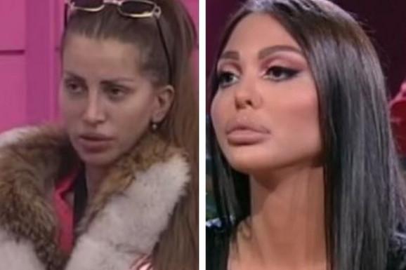 """""""TELEVISA PRESENTA"""" Dalila i Maja """"delile"""" još jednog dečka! Ponižavao ih i ostavljao, a sad će im tek napraviti HAOS OD ŽIVOTA"""