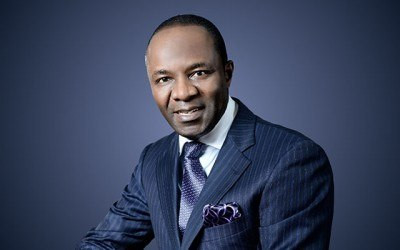 Minister of State, Petroleum Resources and Group Managing Director, Nigerian National Petroleum Corporation (NNPC), Dr. Ibe Kachikwu. (Starconnectmedia)
