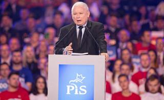 Kaczyński: odrzucamy postkolonialną koncepcję Polski jako kraju taniej siły roboczej