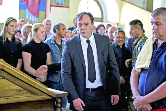 Zaev je kao jednog od umešanih u skandal označio i Sašu Mijalkova, bivšeg šefa tajne službe