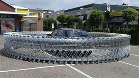 Źle zaparkujesz? - znaleźli sposób jak cię tego oduczyć