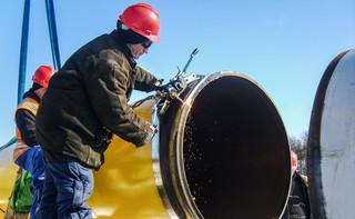 Wszystkie gazociągi objęte unijnym prawem
