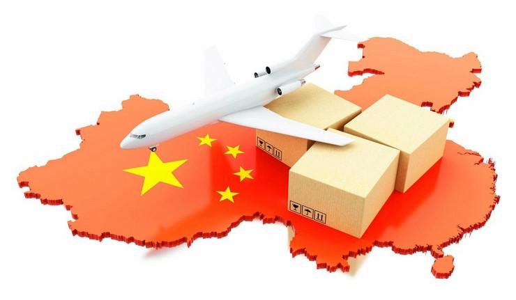 kina ekonomija izvoz