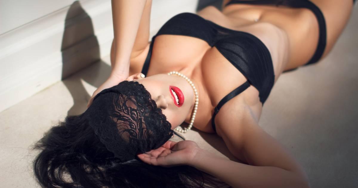 női orgazmus világában
