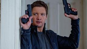 """""""Dziedzictwo Bourne'a"""" zakończyło panowanie """"Mrocznego Rycerza"""""""