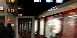 Chcemy wiedzieć, kiedy przyjedzie metro