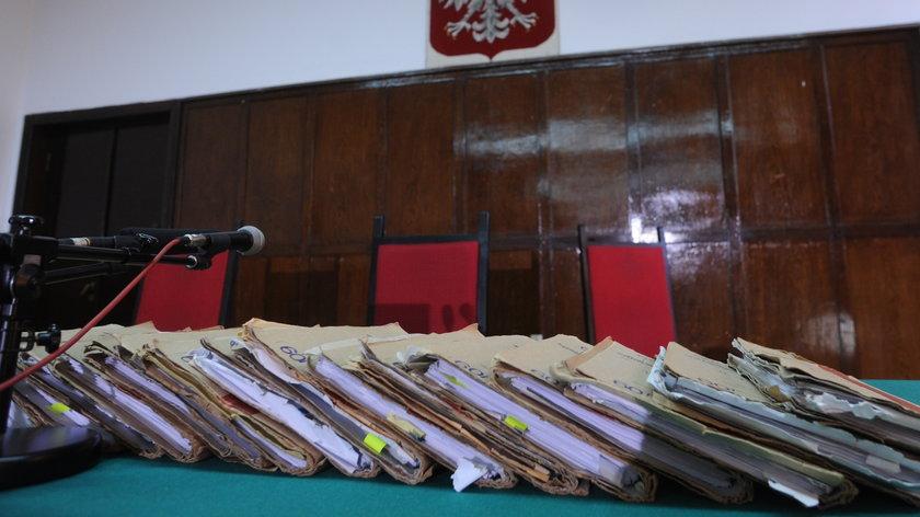 Kulisy zbrodni w Krakowie
