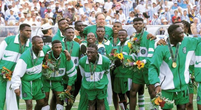 Celebrating 60 of Nigeria's sporting heroes