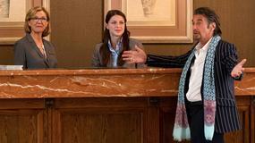 """""""Idol"""": nowy film z Alem Pacino w kinach od 3 lipca"""