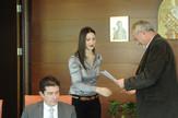 Fondacija Evro za znanje dodela stipendija