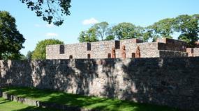 Szczytno chce zrewitalizować ruiny zamku kojarzonego z Jurandem ze Spychowa