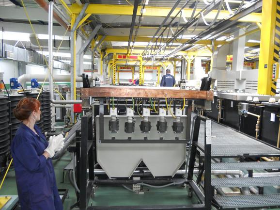 Predstoji investiranje u automatizaciju i robotizaciju