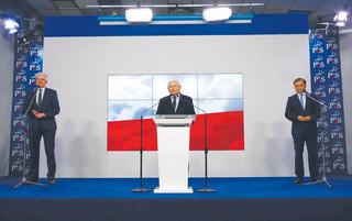 Jak rozliczyć wybory, których nie było. Poczta Polska domaga się zapłaty za koszty